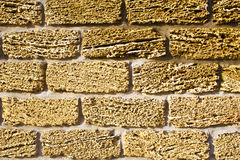 Old Wall Royalty Free Stock Image