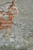 Old wall Stock Photography