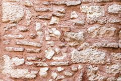 An Old Wall as Background stock photo