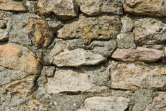 Old wall as background Royalty Free Stock Image