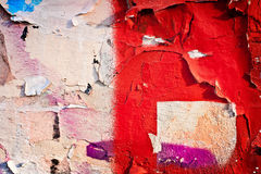Old wall background Royalty Free Stock Photo