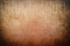 Old wall background Royalty Free Stock Image