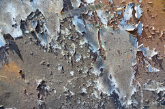 Old wall background Stock Photography