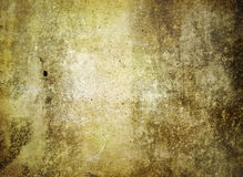 Old wall background Royalty Free Stock Photos