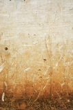 Old wall background, has a fibrous Suitable for background. Royalty Free Stock Image