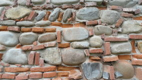 Old wall background. Stock Photos