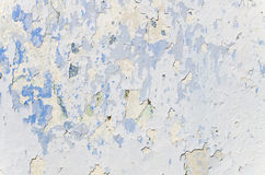 Old wall background. Texture of old wall with cracked plaster royalty free stock photo