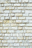 Old wall from brick Royalty Free Stock Photography