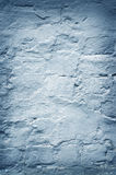Old wall of brick background Stock Images