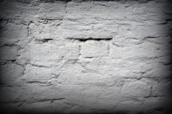 Old wall of brick background Stock Image