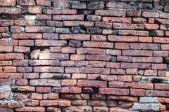 Old wall brick Stock Image
