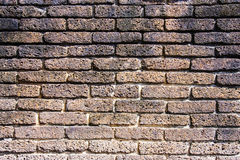 Old wall brick texture. Background Royalty Free Stock Image