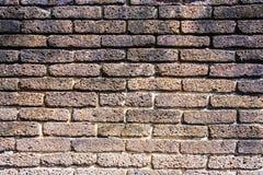 Old wall brick texture Royalty Free Stock Image