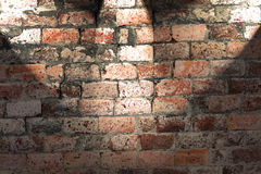 Old wall Royalty Free Stock Photos