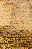 Old wall Stock Photos