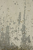 Old wall of concrete Royalty Free Stock Images