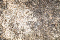 Old wall concrete texture and background Royalty Free Stock Images