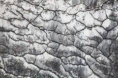 Old wall cracks Royalty Free Stock Photography