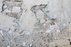 Old wall with cracks background. Old wall texture Stock Photos