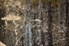 Old wall detail Royalty Free Stock Photos