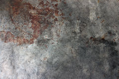Old wall grunge background. Gray old wall grunge background Royalty Free Stock Image