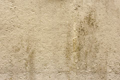 Old wall, grunge, material, aged, rust or construction. grungy beige background. Vintage or grungy white backdrop of natural cement Stock Image