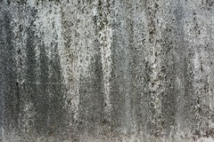 Old wall grunged texture Stock Images