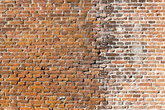 Old wall. Royalty Free Stock Photography