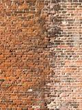 Old wall. Stock Photos