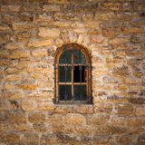 Old Wall Made Of The Jerusalem Stone Royalty Free Stock Images