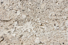 Old wall. Rough texture Royalty Free Stock Image