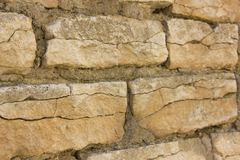 Boundary Wall Stock Images, Royalty-Free Images & Vectors ...   Ancient Rubble Stone