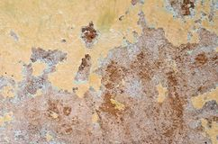 Old wall texture Royalty Free Stock Photography