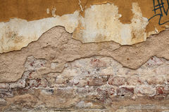 Old Wall Texture Royalty Free Stock Photo