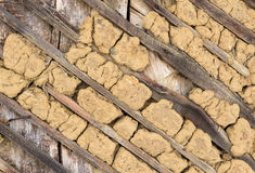 Old wall texture detailed background. More available royalty free stock images