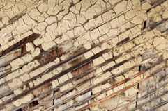Old wall texture detailed background. More available royalty free stock image