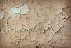Old wall with texture Stock Photos