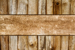 Old wall wood Stock Photos