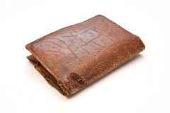 Old wallet Stock Photos