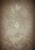 Old wallpaper. Royalty Free Stock Photos