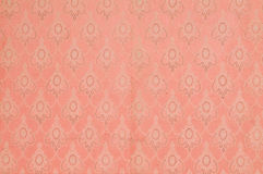 Old wallpaper background royalty free stock images