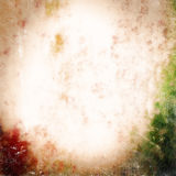 Blurred grunge texture or background with space for text or imag Stock Images