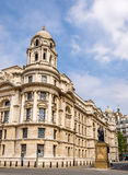 Old War Office Building in London Royalty Free Stock Images