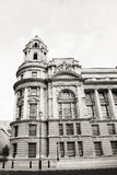 Old War Office, Ministry of Defence, London Stock Photography