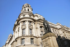 Old War Office, Ministry of Defence, London Royalty Free Stock Photos