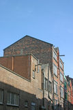 Old Warehouses In Liverpool Stock Images