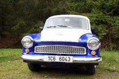 Old Wartburg Royalty Free Stock Image