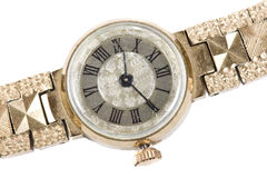 Old watch Stock Images