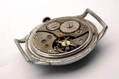 Free Old Watch Royalty Free Stock Photo - 10660145