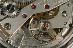 Old watch Royalty Free Stock Photos